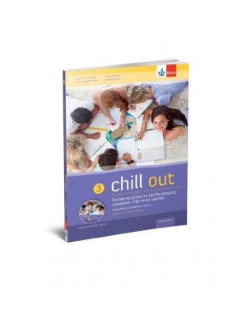 Chill out 3 - udžbenik za engleski za III razred ...