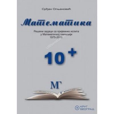 Matematika 10+