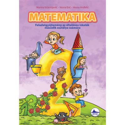 Matematika, feladatgyüjtemény II