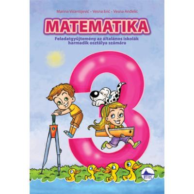 Matematika, feladatgyüjtemény III