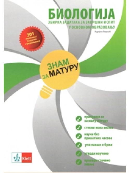 ZNAM ZA MATURU - Zbirka zadataka za završni ispit...