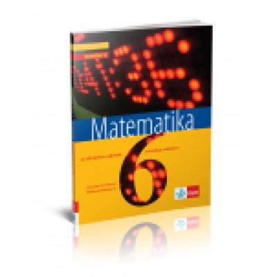 Matematika 6, udžbenik na mađarskom jeziku