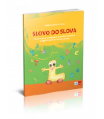 """Srpski jezik 2, radna sveska """"Slovo do slova"""" – latinica"""